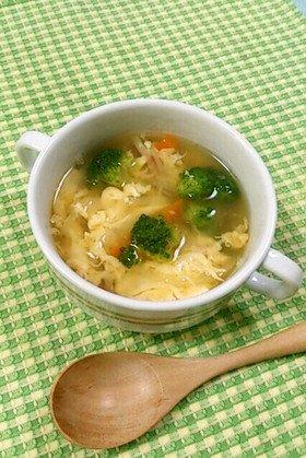 ブロッコリーと卵のスープ에 대한 이미지 검색결과