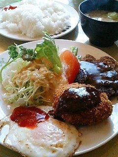 ニュースカイ 姫路  トリオ定食에 대한 이미지 검색결과
