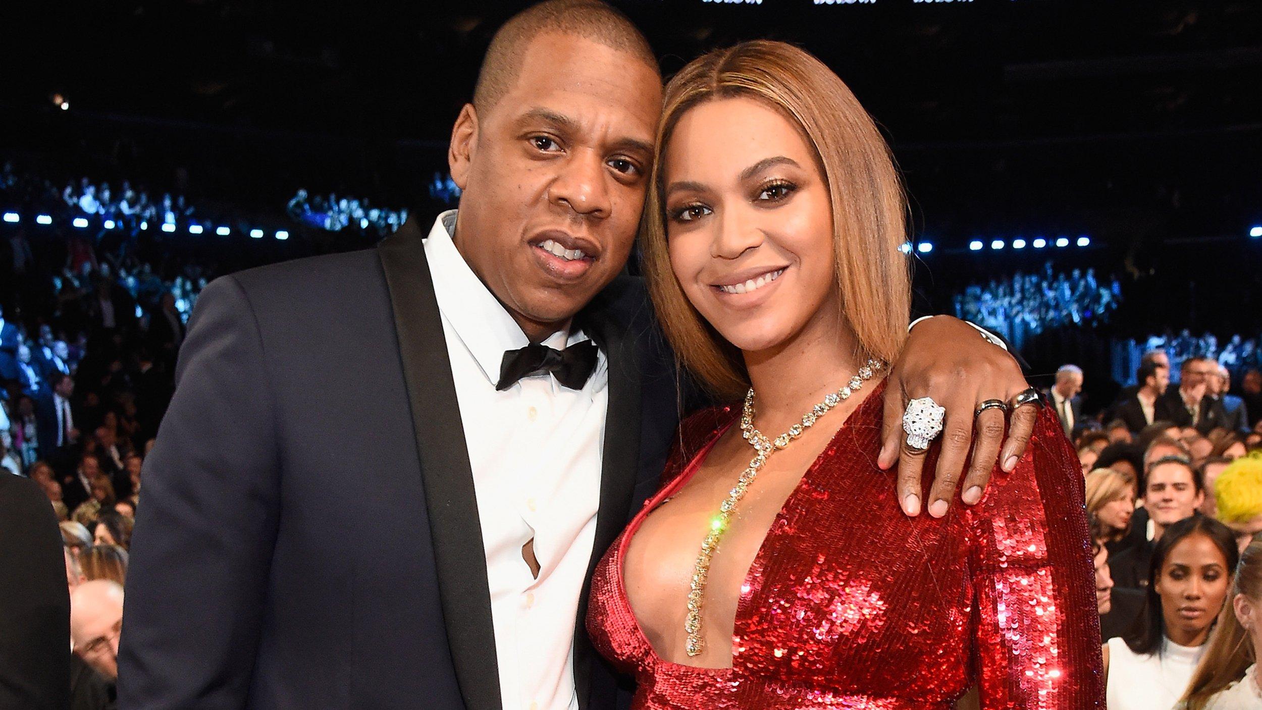 replacement beyonce and jay.jpg?resize=412,232 - Beyoncé e Jay-Z querem gravar clipe novo no Coliseu, mas foram rejeitados na primeira tentativa