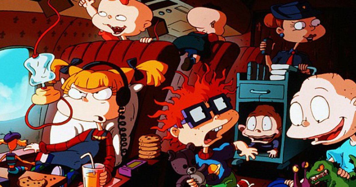 rugrats.jpg?resize=636,358 - Rugrats Returning To Screens, Nickelodeon Rebooting The Iconic Cartoon With 26 New Episodes