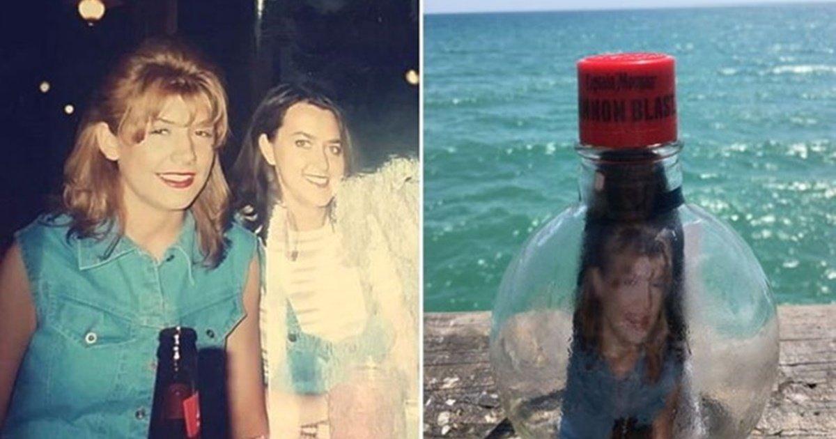 s 37.jpg?resize=412,232 - 세상 떠난 '엄마 사진'을 바다에 흘려보낸 아들이 2년 만에 받은 전화 한 통