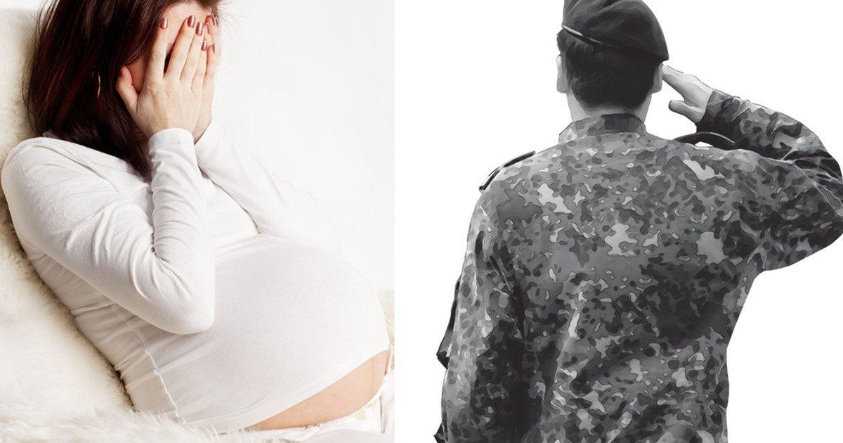 "s 8.jpg?resize=412,232 - ""남편이 임신한 저를 두고 '군대'로 도피하고 '소송'을 걸었어요"""