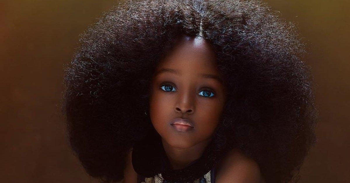 s 80.jpg?resize=574,582 - 사진 한 장으로 '세계에서 가장 아름다운 소녀' 등극한 5살 아이