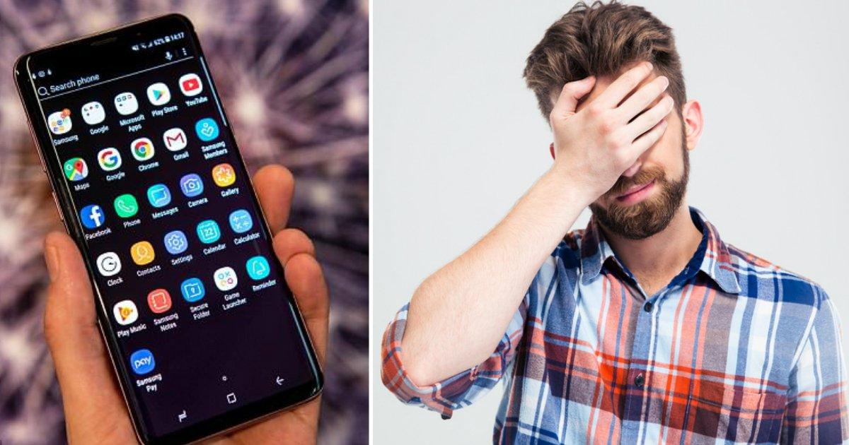 samsung glitch.jpg?resize=1200,630 - Bug peculiar da Samsung faz com que smartphones enviem fotos do usuário para contatos aleatórios por conta própria