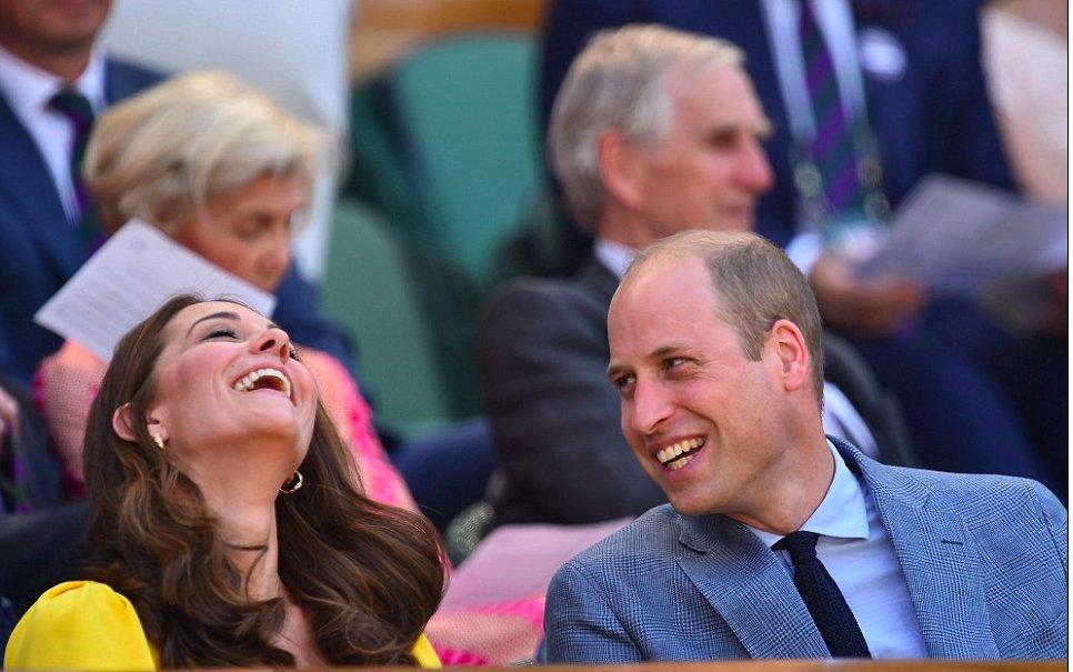 duque e duquesa