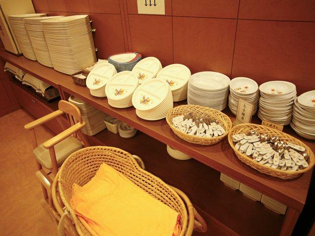 「食べ放題 食器」の画像検索結果