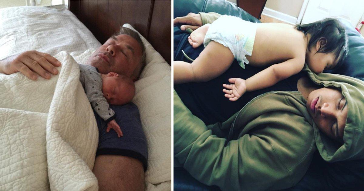 sfss.jpg?resize=1200,630 - Father Lost His NewbornSonWhile Both Had A Nap