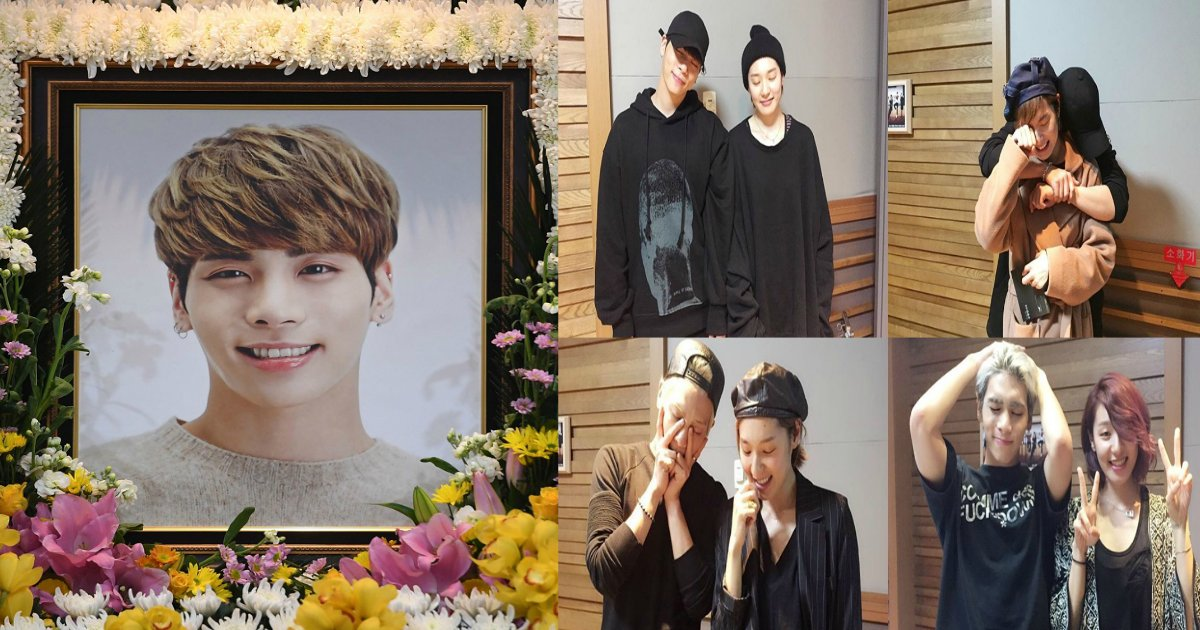 shinee.png?resize=366,290 - SHINee・ジョンヒョンの自殺の真実や遺書全文、うつ病を患っていた彼の悲痛の叫び
