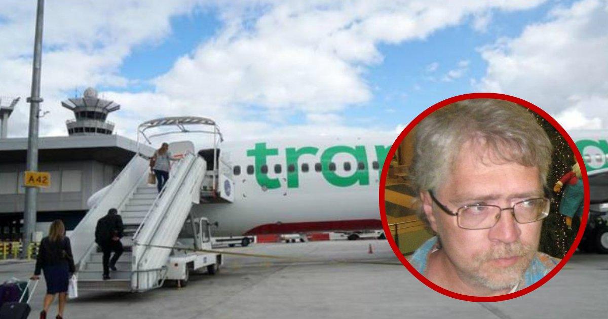 skin necrosis.jpg?resize=300,169 - 'Smelly' Airline Passenger Who Caused Plane Emergency Landing Dies Of Tissue Necrosis