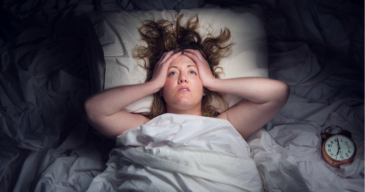 sono1.png?resize=1200,630 - Dormir pouco pode ter graves efeitos em mulheres, diz estudo