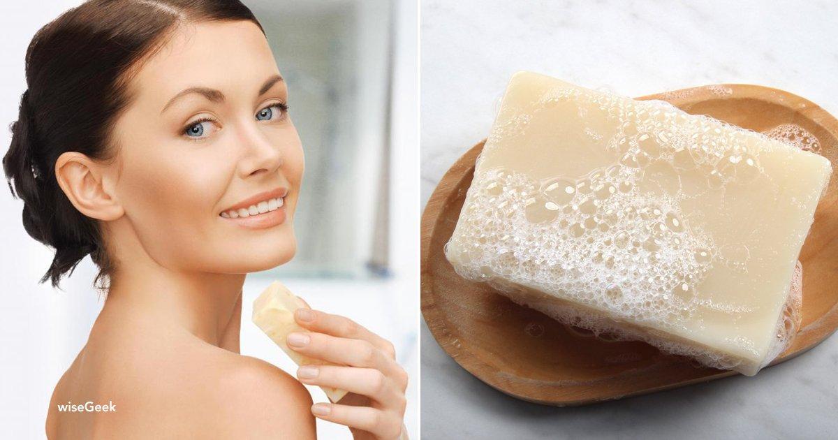 sopa.jpg?resize=412,232 - Estas 6 razones te convencerán de tirar el gel del baño y volver a usar el jabón de barra