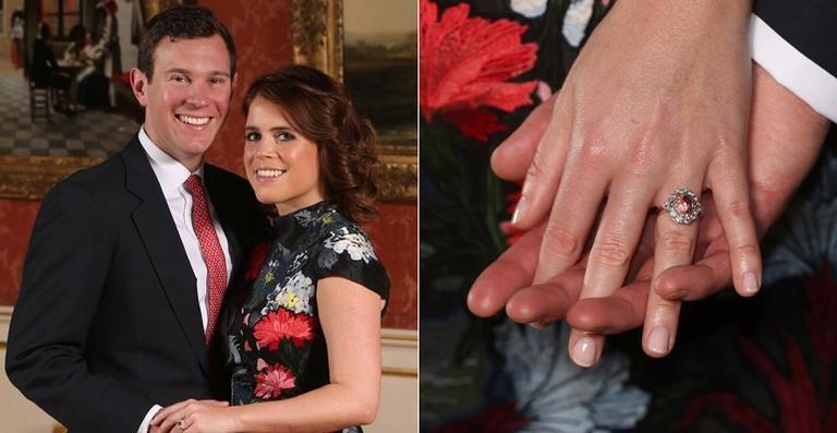 sr brooksbank e princesa eugenie 794858.jpg?resize=1200,630 - O noivo da Princesa Eugenie não vai receber título com casamento