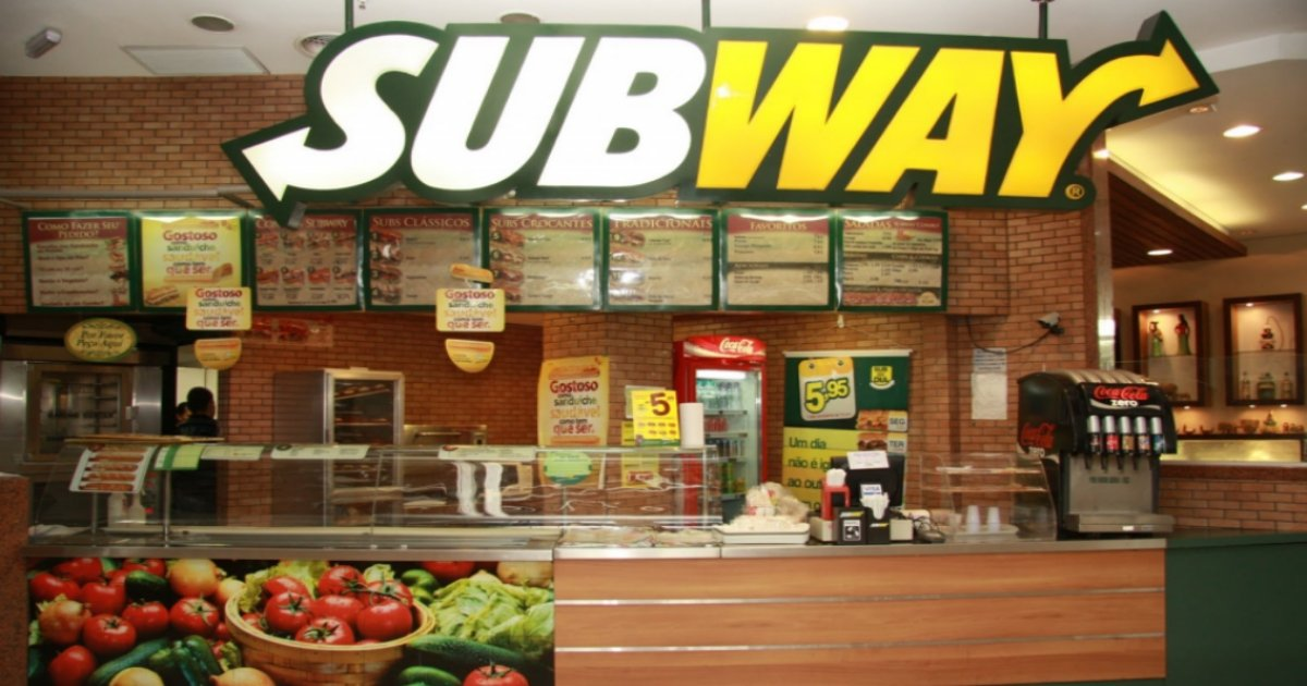 sub.jpg?resize=412,275 - The Way Woman Reacted After Discovering Mayonnaise Isn't Vegan In Subway Sandwich Is Going Viral