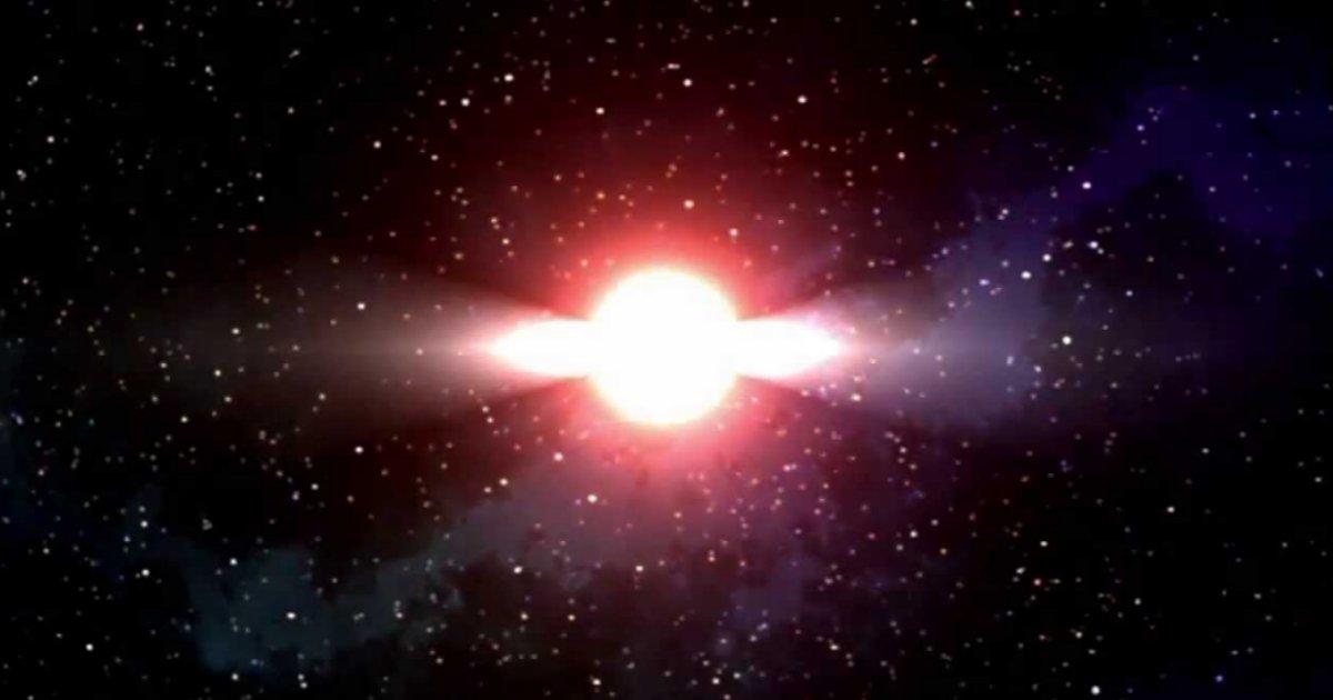 supernova.png?resize=1200,630 - Colisão entre 2 estrelas iluminará o céu de maneira jamais vista