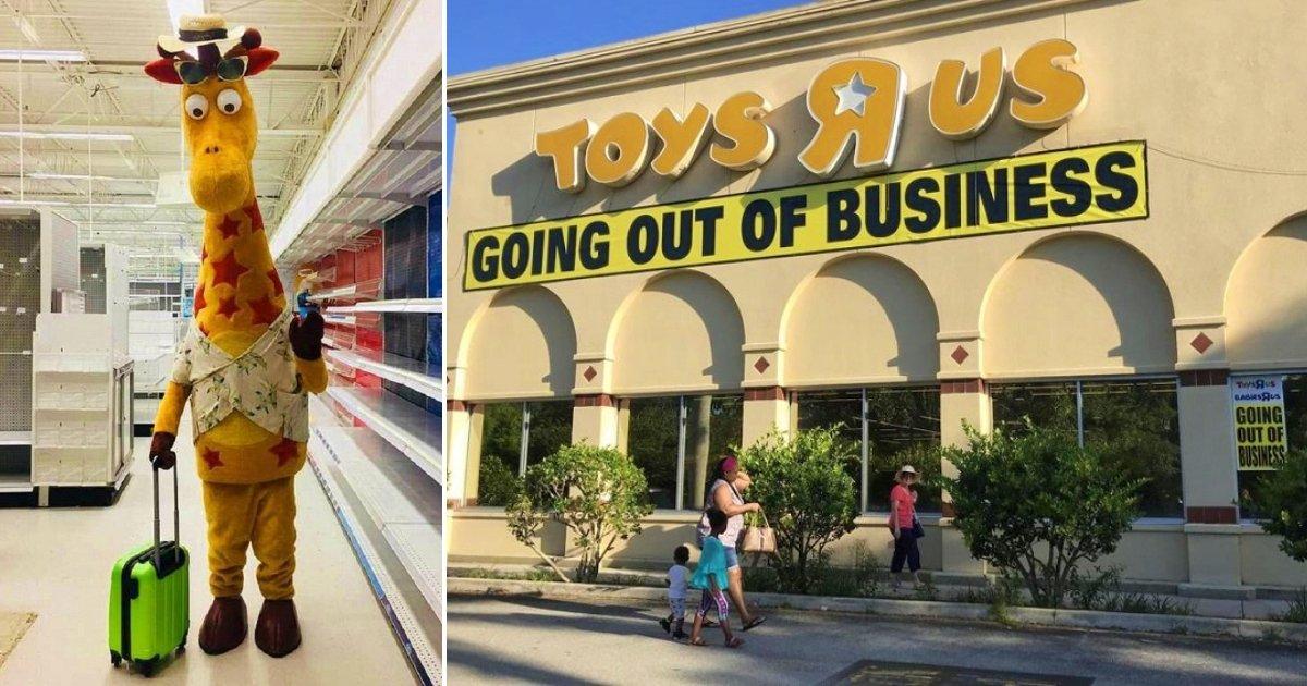 t3 side.jpg?resize=1200,630 - Une personne mystérieuse a acheté pour 1 million de dollars de l'inventaire Toys 'R' Us afin d'en faire don