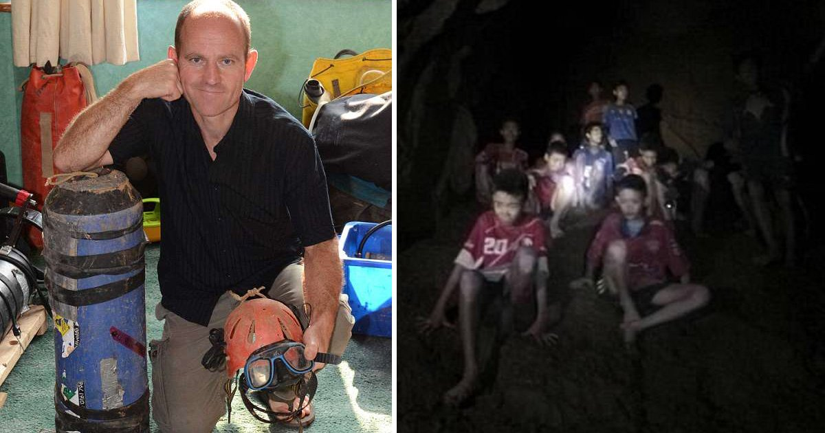 tataaa 1.jpg?resize=412,232 - British Diver Heroes Talks About The Fears While Rescuing Thai Kids From The Caves