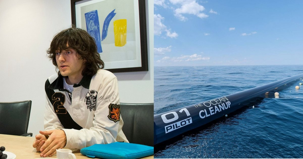 these tasks should be done each week8.jpg?resize=1200,630 - Genius Teen's Plan To Remove All Plastic From The Ocean Becomes A Reality