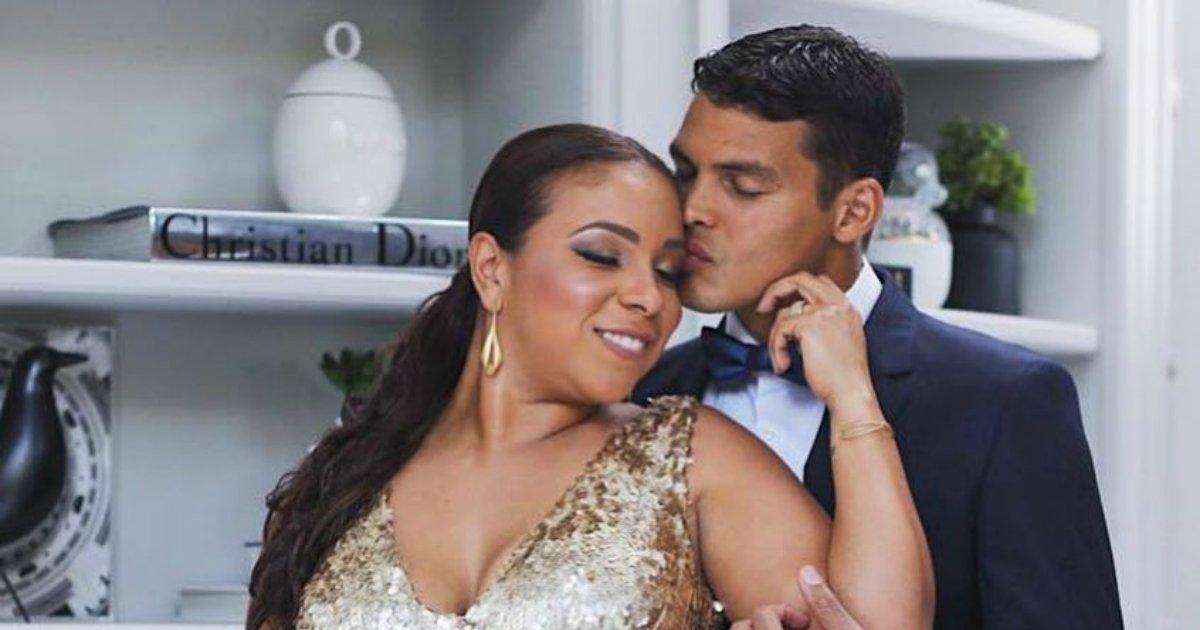 thiagobelle.png?resize=300,169 - A história de amor entre Thiago Silva e esposa é cheia de superações