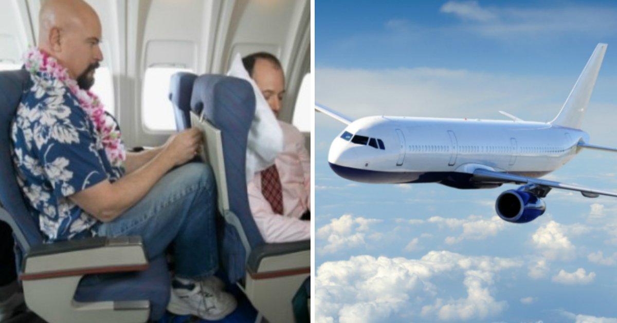 thumbnail 10.jpg?resize=412,232 - 비행기 탑승 중 의외로 피해야 하는 행동들 9가지