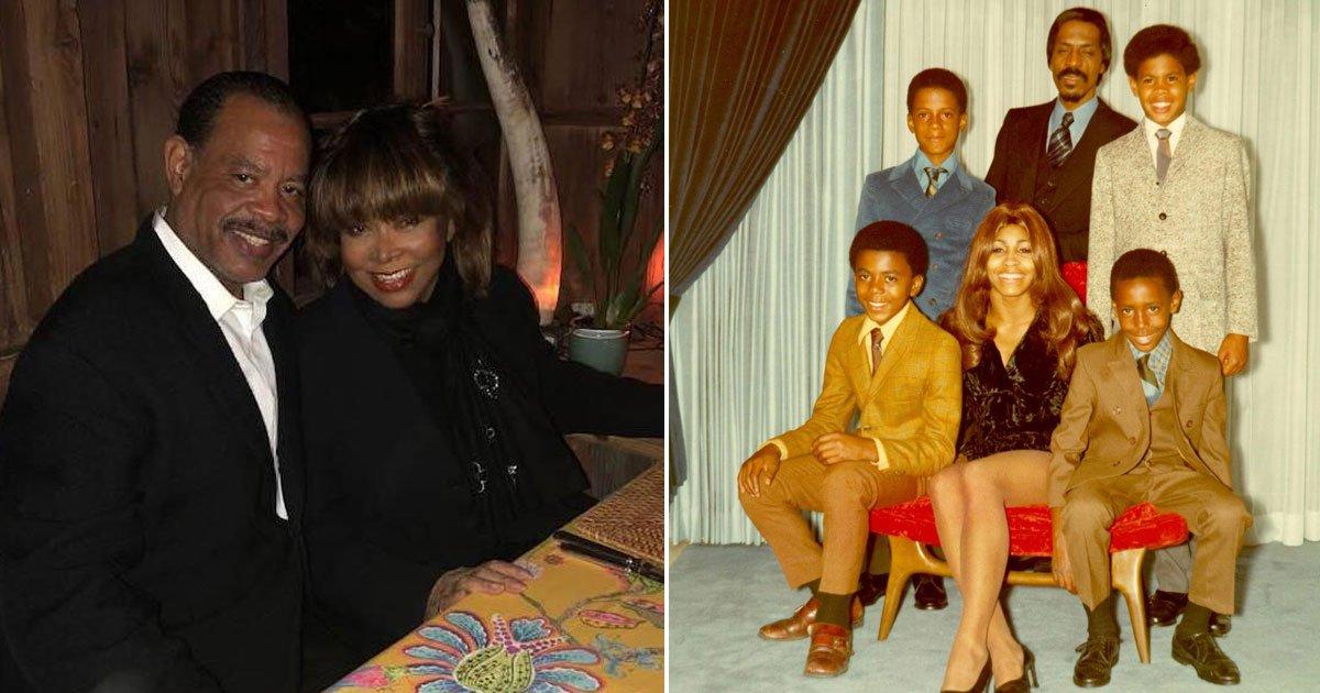 tina turners oldest son craig raymond turner commits suicide.jpg?resize=636,358 - Le premier fils de Tina Turner, Craig Turner, a été retrouvé mort