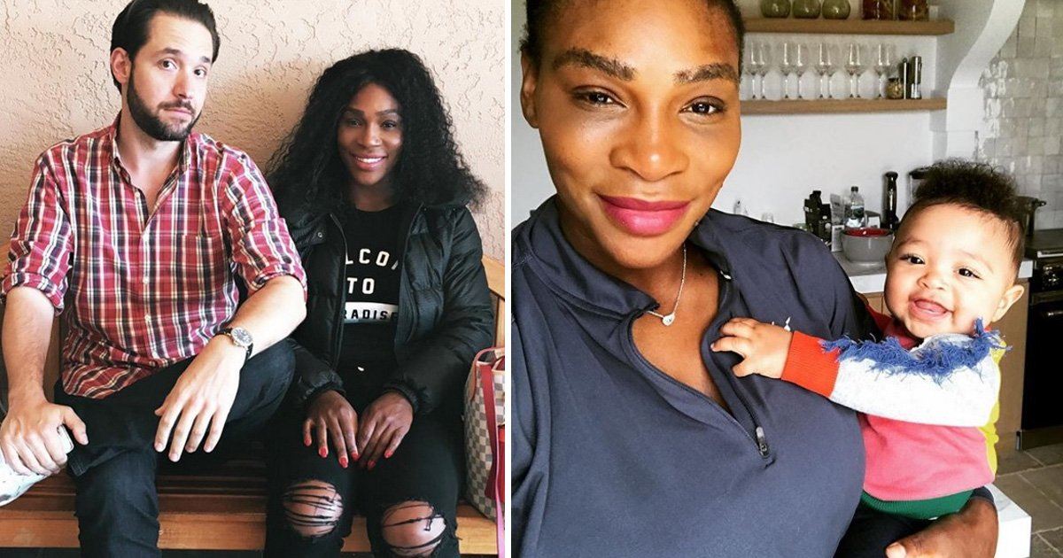 tt 1.jpg?resize=412,232 - Alexis Ohanian, Serena Williams' Husband, Writes To Congress For Paid Parental Leaves