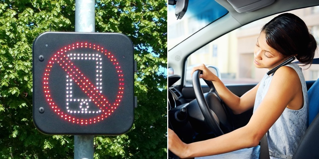 tt 3.jpg?resize=412,232 - Smart Move: New Road Signs Can Detect Mobile Phones Being Used In Vehicles