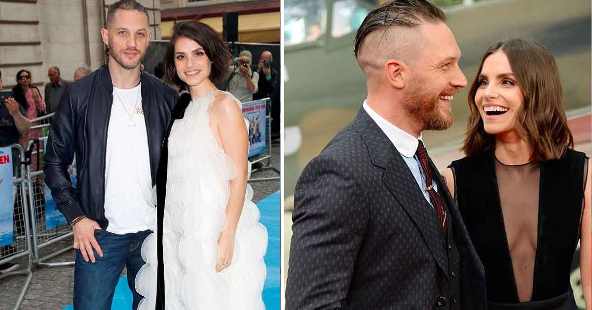 twer.jpg?resize=1200,630 - Tom Hardy and Wife Actress Charlotte Riley Expecting Their Second Child