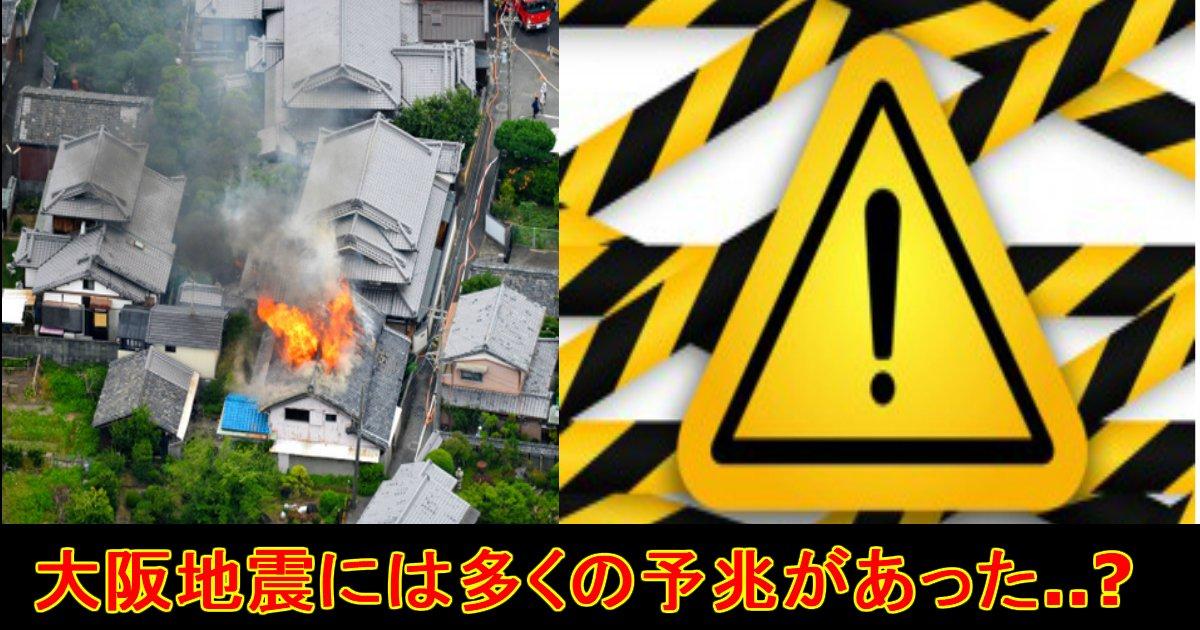 unnamed file 53.jpg?resize=300,169 - 大阪北部地震には様々な『予兆』があった!?