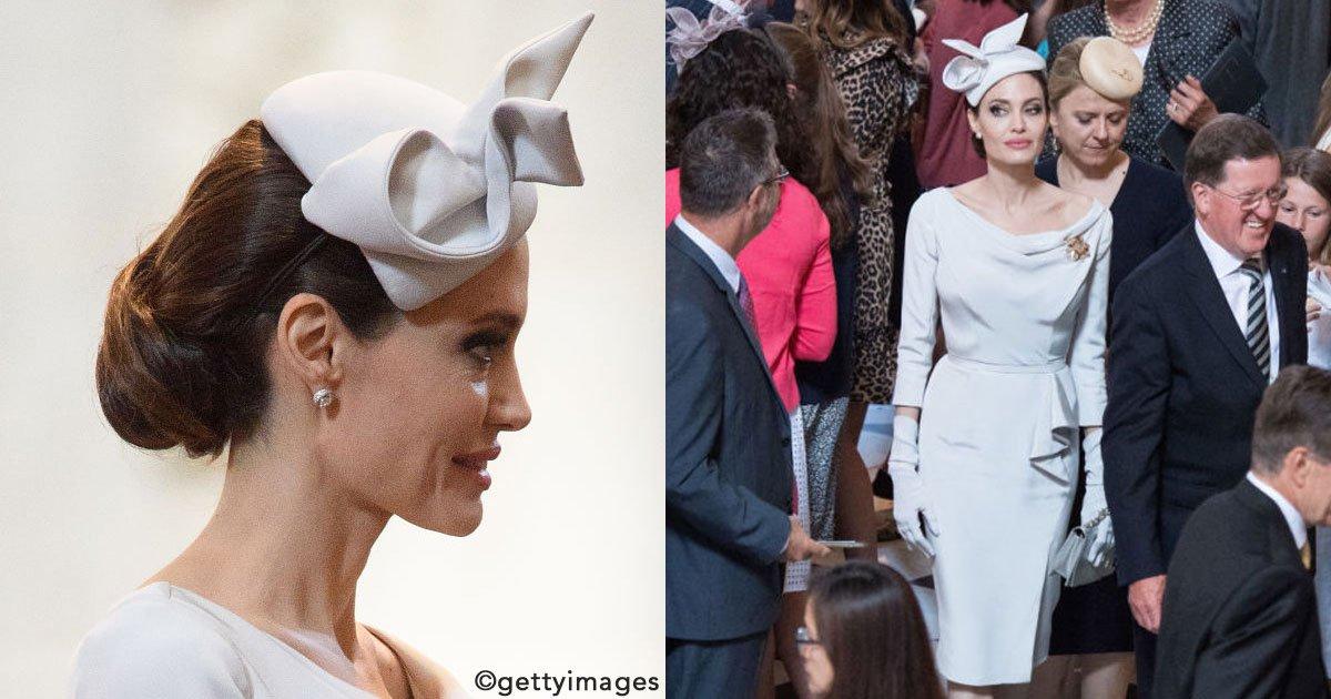 untitled 1 12.jpg?resize=300,169 - Este atuendo de Angelina Jolie está inspirado en Megan Markle y causa polémica en la realeza