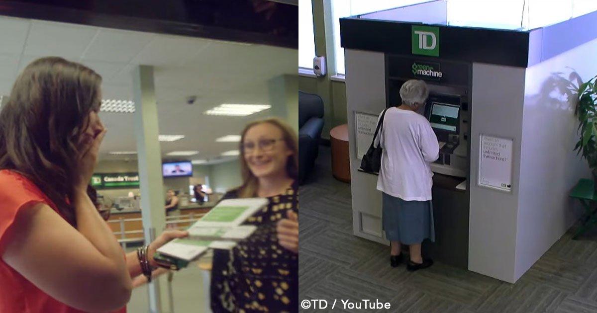 untitled 1 14.jpg?resize=300,169 - Al sacar dinero de un cajero automático se llevaron una increíble sorpresa