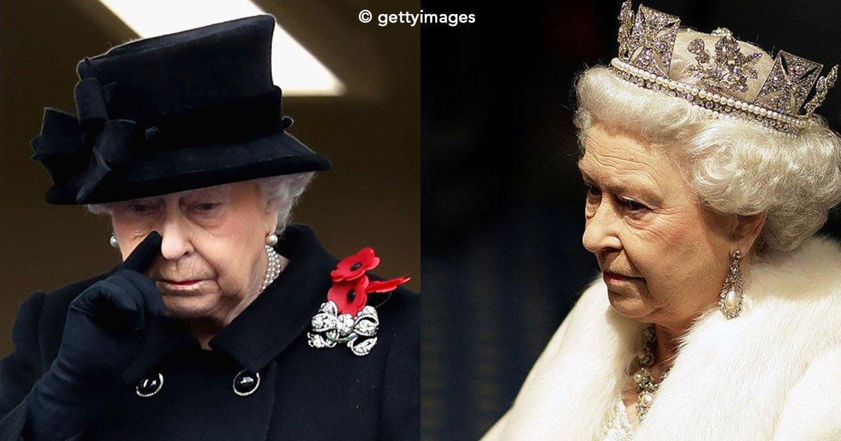 untitled 1 33.jpg?resize=300,169 - A causa de los recientes problemas de salud de la Reina Isabel II, se han hecho ensayos de su funeral en secreto.