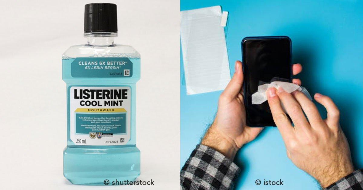 untitled 1 37.jpg?resize=300,169 - 10 Usos increíbles de Listerine que no conocías