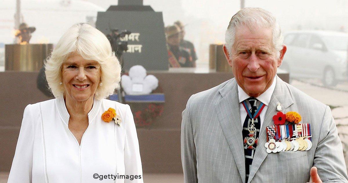 untitled 1 5.jpg?resize=300,169 - Parece que el príncipe Carlos y Camilla tienen el secreto perfecto para tener un matrimonio duradero: dormir separados