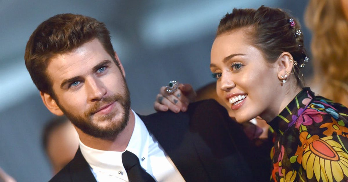 untitled 1 65.jpg?resize=412,232 - Miley Cyrus Splits With Fiance Liam Hemsworth And 'He Is Heartbroken' Claims A Source