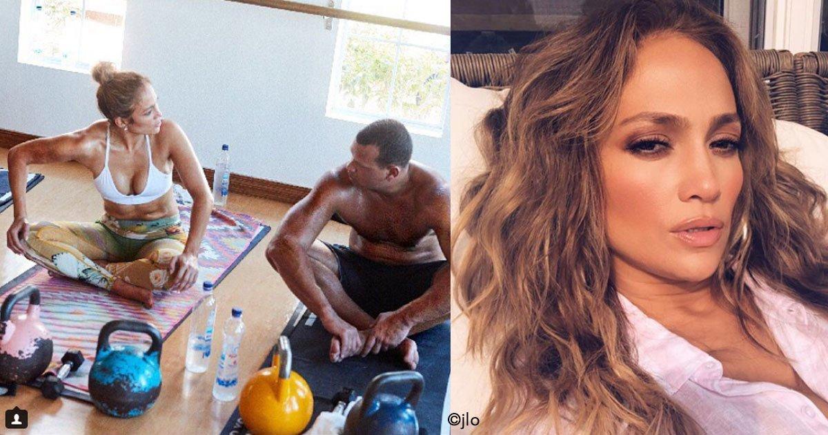 untitled 1 73.jpg?resize=300,169 - Estas 7 hermosas celebridades compartieron su secreto para tener un trasero increíble