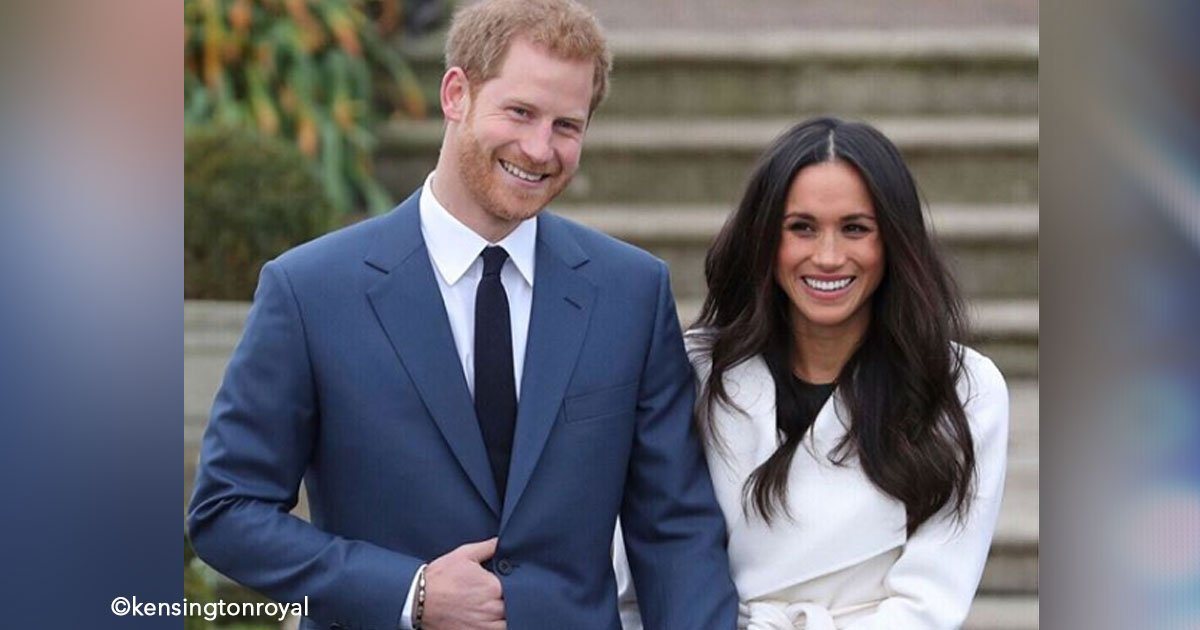 untitled 1 89.jpg?resize=300,169 - Los duques de Sussex tuvieron un detalle muy especial en un evento de la realeza, ahora todos quieren que sean padres