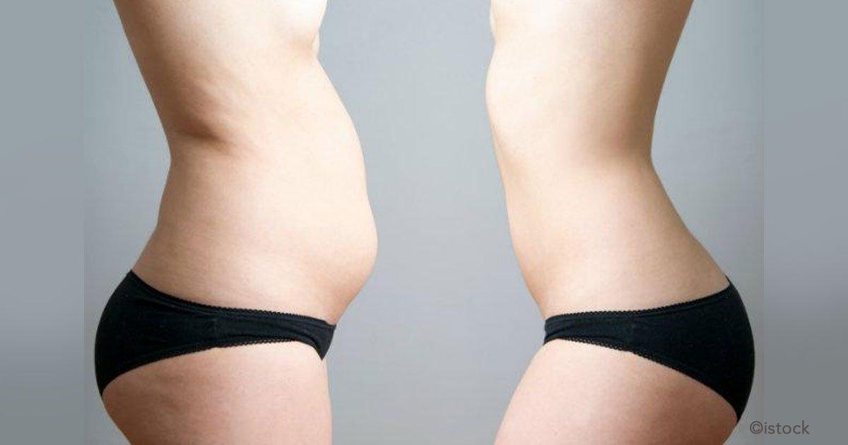 untitled 1 98.jpg?resize=412,232 - ¿Grasa en el abdomen? 9 Formas de conseguir un abdomen plano sin tener que ejercitarte