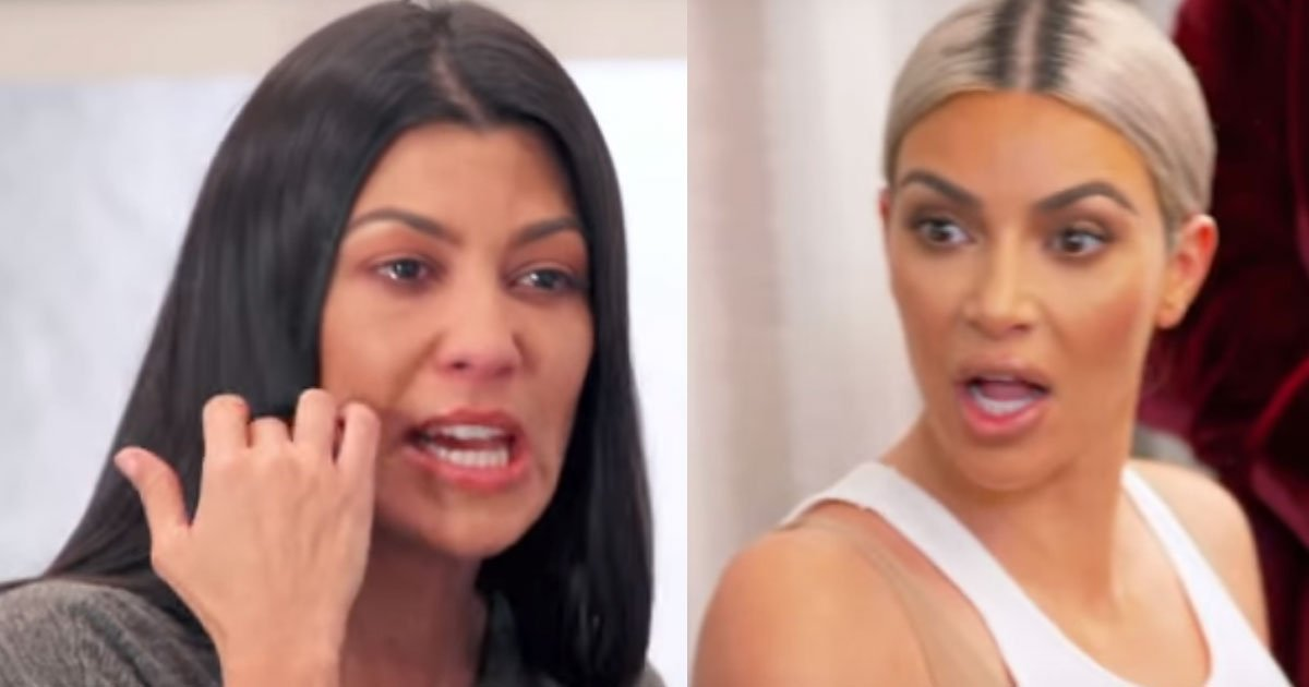 untitled 2 5.jpg?resize=412,232 - Kim Kardashian prétend que «Kourtney ne veut pas être une Kardashian»