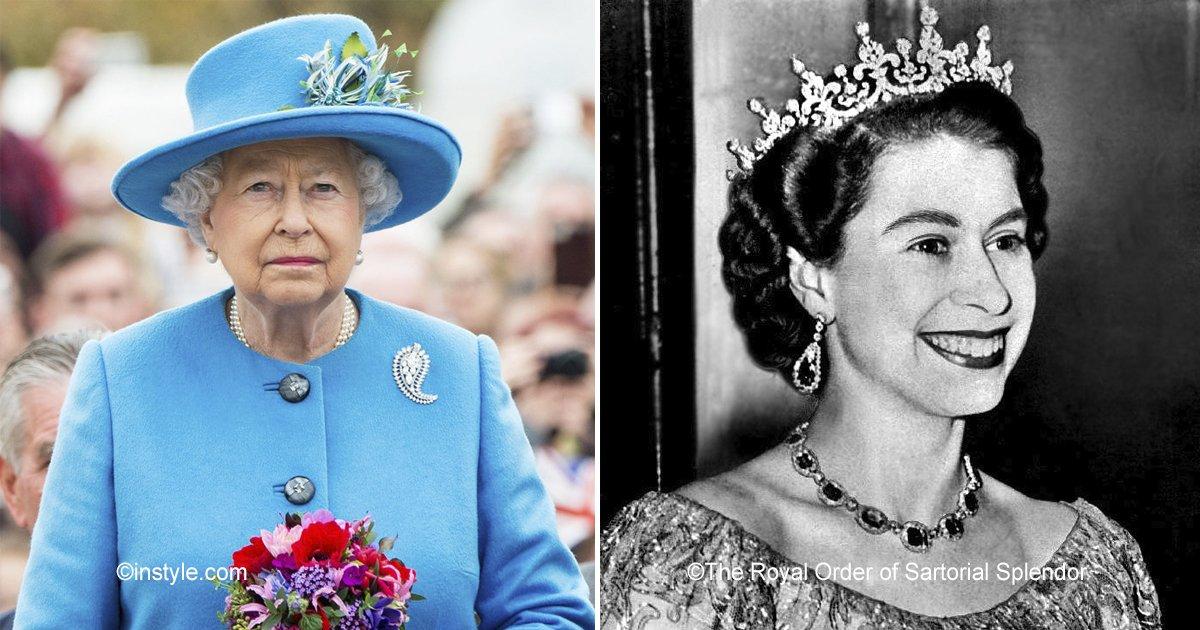 vaagustar 3.jpg?resize=648,365 - Esta es la impactante transformación de la reina Reina Elizabeth II: la adolescente tímida que se convirtió en reina de Inglaterra