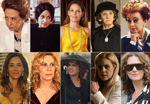 vilasok.jpg?resize=1200,630 - As 10 vilãs mais divertidas das novelas da Globo