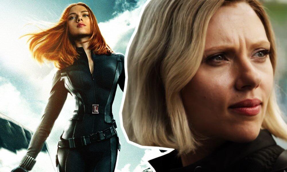 viuva negra.jpg?resize=1200,630 - Mostramos para você o antes e depois dos personagens do universo da Marvel!