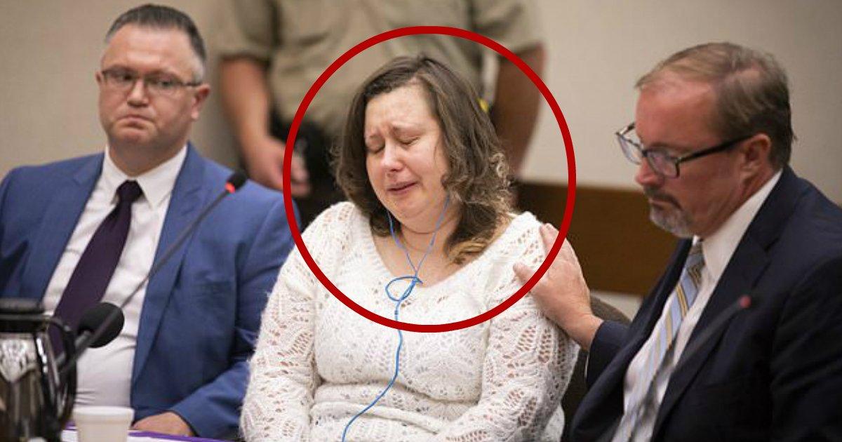 walking free.jpg?resize=1200,630 - Le verdict du procès de cette ex-employée de garderie accusée d'avoir mis en danger la vie d'un enfant ne fait pas l'unanimité.