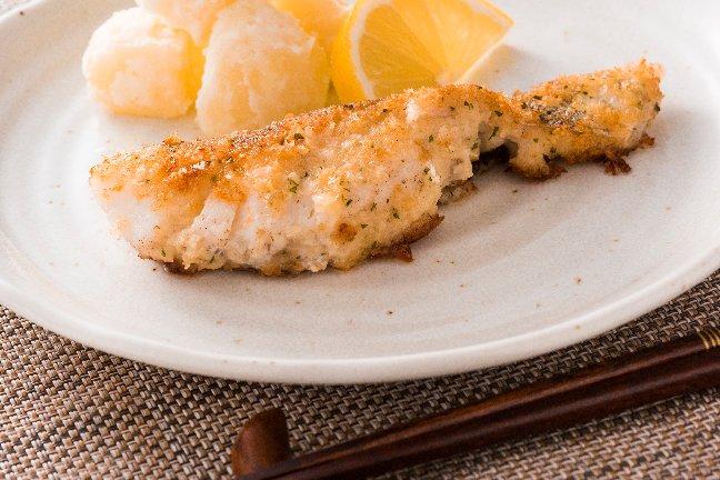 赤魚とパルメザンチーズのパン粉焼き에 대한 이미지 검색결과
