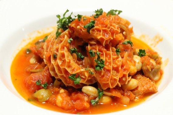 トリッパと豆のトマト煮에 대한 이미지 검색결과