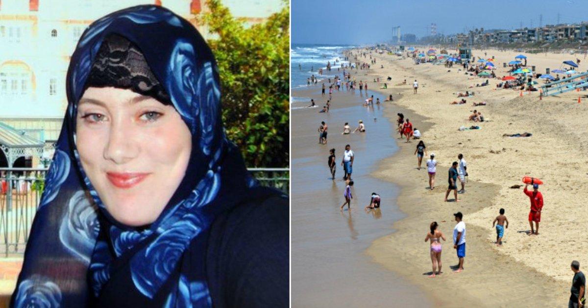 white widow.jpg?resize=1200,630 - Samantha Lewthwaite, l'une des terroristes les plus recherchées, aurait recruté de nouvelles bombes humaines.