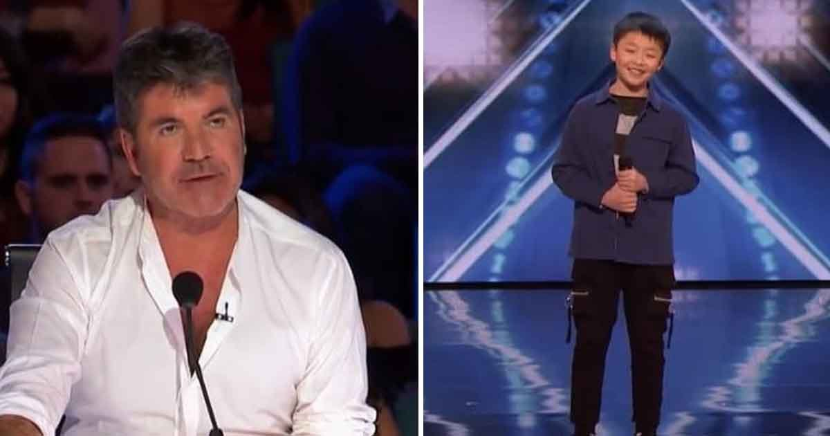 yhhah.jpg?resize=1200,630 - Simon Cowell Makes An Unusual Promise To The Nervous Contestant During The 13th Season Of America's Got Talent Auditions