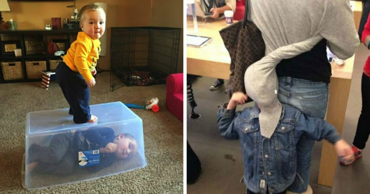 0373.jpg?resize=1200,630 - 20 Photos That Perfectly Depict The Hilarious Struggles Of Being A Parent
