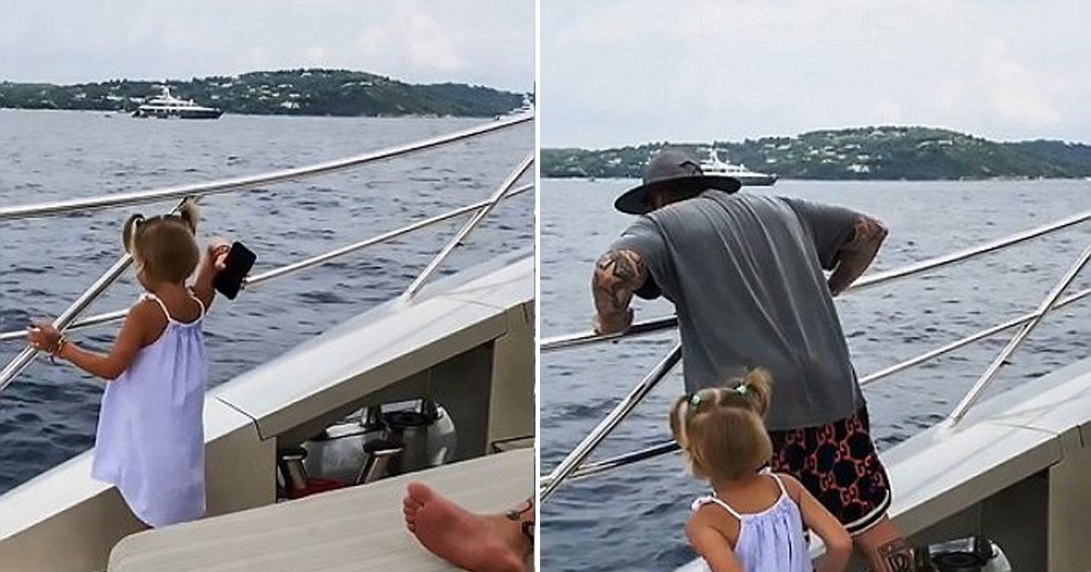 0816 thumb 4 1.jpg?resize=648,365 - 같이 안 놀아주는 아빠의 '휴대폰' 바다에 던져버린 4살 소녀 (영상)