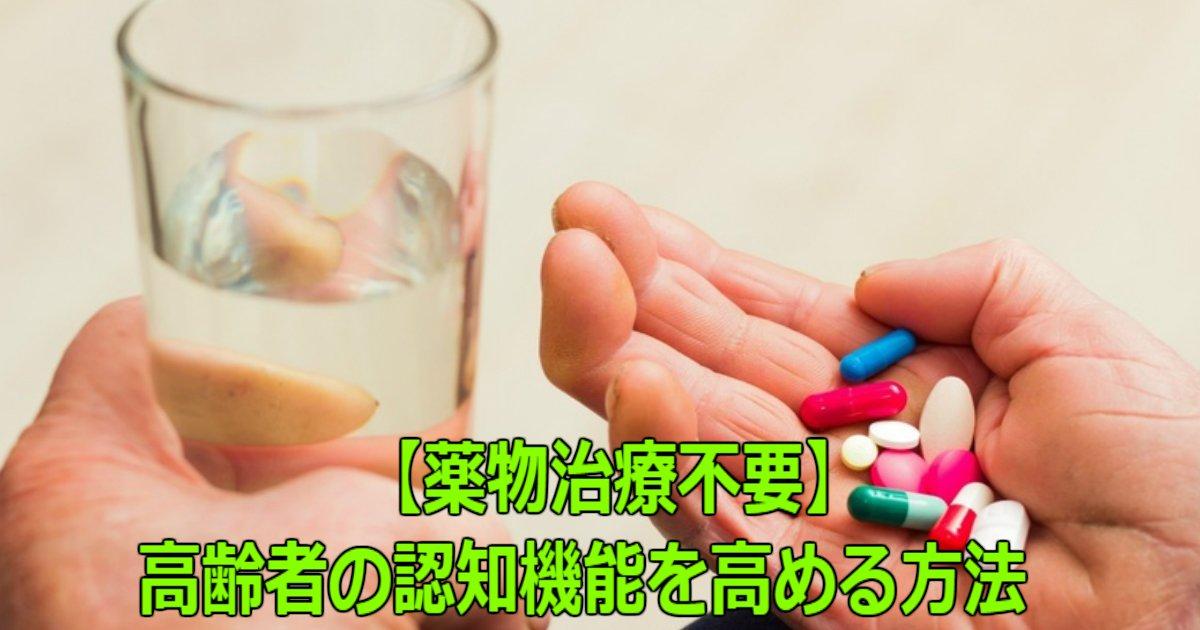 1 38.jpg?resize=412,232 - 【薬物治療不要】訓練次第で高齢者の認知機能を高められる!