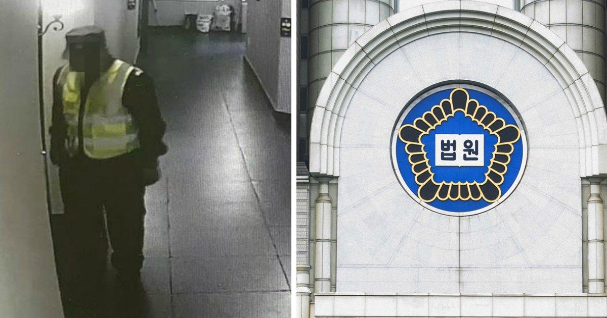 1 64.jpg?resize=412,232 - 칼 들고 '경찰 제복' 입은 뒤 호텔 객실 돌아다닌 중국인